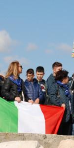 4 Novembre, Cirò Marina celebra la giornata dell'unità nazionale e delle forze armate (57)