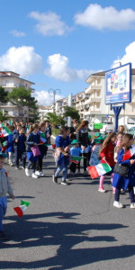 4 Novembre, Cirò Marina celebra la giornata dell'unità nazionale e delle forze armate (6)
