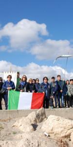 4 Novembre, Cirò Marina celebra la giornata dell'unità nazionale e delle forze armate (61)