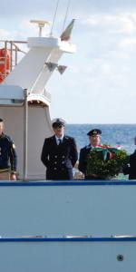 4 Novembre, Cirò Marina celebra la giornata dell'unità nazionale e delle forze armate (64)
