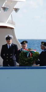 4 Novembre, Cirò Marina celebra la giornata dell'unità nazionale e delle forze armate (65)