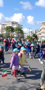 4 Novembre, Cirò Marina celebra la giornata dell'unità nazionale e delle forze armate (7)