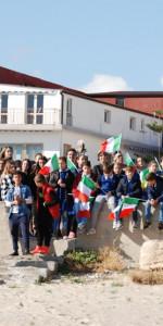 4 Novembre, Cirò Marina celebra la giornata dell'unità nazionale e delle forze armate (71)