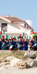 4 Novembre, Cirò Marina celebra la giornata dell'unità nazionale e delle forze armate (73)