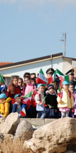 4 Novembre, Cirò Marina celebra la giornata dell'unità nazionale e delle forze armate (74)