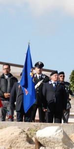 4 Novembre, Cirò Marina celebra la giornata dell'unità nazionale e delle forze armate (75)
