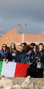 4 Novembre, Cirò Marina celebra la giornata dell'unità nazionale e delle forze armate (77)