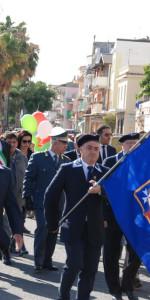 4 Novembre, Cirò Marina celebra la giornata dell'unità nazionale e delle forze armate (84)