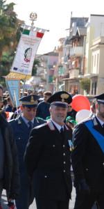 4 Novembre, Cirò Marina celebra la giornata dell'unità nazionale e delle forze armate (85)