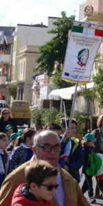 4 Novembre, Cirò Marina celebra la giornata dell'unità nazionale e delle forze armate (86)