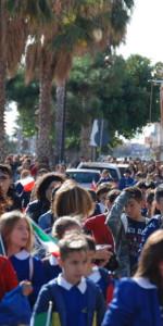 4 Novembre, Cirò Marina celebra la giornata dell'unità nazionale e delle forze armate (87)