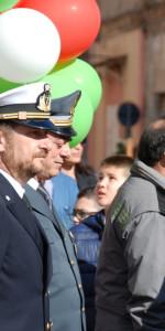 4 Novembre, Cirò Marina celebra la giornata dell'unità nazionale e delle forze armate (89)