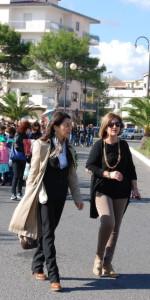 4 Novembre, Cirò Marina celebra la giornata dell'unità nazionale e delle forze armate (9)