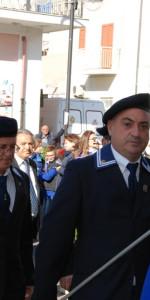 4 Novembre, Cirò Marina celebra la giornata dell'unità nazionale e delle forze armate (91)