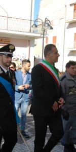 4 Novembre, Cirò Marina celebra la giornata dell'unità nazionale e delle forze armate (92)