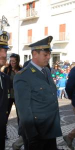 4 Novembre, Cirò Marina celebra la giornata dell'unità nazionale e delle forze armate (93)
