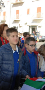 4 Novembre, Cirò Marina celebra la giornata dell'unità nazionale e delle forze armate (95)