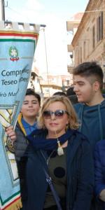 4 Novembre, Cirò Marina celebra la giornata dell'unità nazionale e delle forze armate (98)