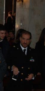 4 Novembre, Cirò Marina celebra la giornata dell'unità nazionale e delle forze armate (99)