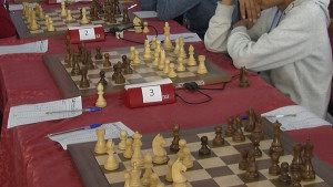 Al via il 77° Campionato Italiano Assoluti di Scacchi a Cosenza