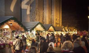 Al via la I^ edizione dei Mercatini di Natale a Cirò Marina