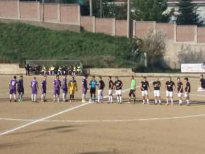 Calcio Cirò vs Kennedy JF 5-2 (1)
