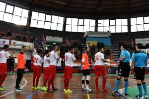 Calcio a 5 Città di Cosenza vs LS Traforo Rossano 2-1 (1)
