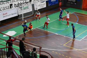 Calcio a 5 Città di Cosenza vs LS Traforo Rossano 2-1 (2)