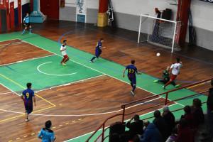 Calcio a 5 Città di Cosenza vs LS Traforo Rossano 2-1 (3)