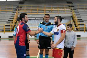 Calcio a 5 Enotria Città di Catanzaro vs Città di Cosenza 2-2 (1)