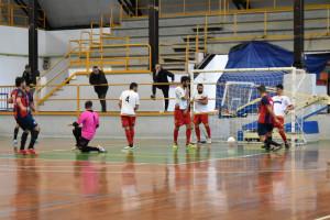 Calcio a 5 Enotria Città di Catanzaro vs Città di Cosenza 2-2 (2)