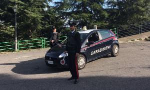 Carabinieri Mesoraca, Guida in stato di ebbrezza alcolica e minaccia a Pubblico Ufficiale (1)
