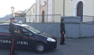 Carabinieri Mesoraca, Guida in stato di ebbrezza alcolica e minaccia a Pubblico Ufficiale (2)
