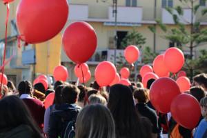 Cariati, Violenza contro le donne un 25 novembre all'insegna dell'educazione (1)