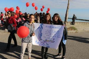 Cariati, Violenza contro le donne un 25 novembre all'insegna dell'educazione (10)