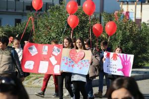 Cariati, Violenza contro le donne un 25 novembre all'insegna dell'educazione (11)