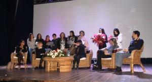 Cariati, Violenza contro le donne un 25 novembre all'insegna dell'educazione (4)