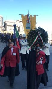 Cariati celebra la Festa delle Forze Armate e dell'Unità d'Italia (6)