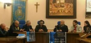 """Cirò, Presentazione della rassegna teatrale """"Sipario d'Inverno"""" stagione 2017:2018"""
