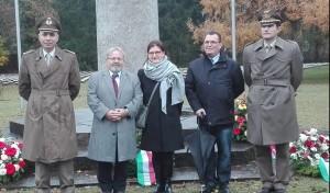 Germania Giorno dell'unità nazionale e delle forze armate italiane (1)