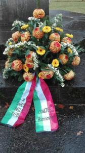 Germania Giorno dell'unità nazionale e delle forze armate italiane (2)