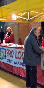 Grande festa per il giorno di San Martino a Cirò Marina (1)