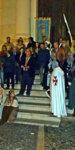 Grande successo per il Vino e Novello Sotto il Castello nel borgo antico di Cirò (10)