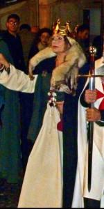 Grande successo per il Vino e Novello Sotto il Castello nel borgo antico di Cirò (15)
