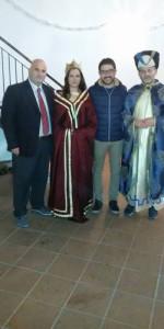 Grande successo per il Vino e Novello Sotto il Castello nel borgo antico di Cirò (2)