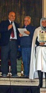Grande successo per il Vino e Novello Sotto il Castello nel borgo antico di Cirò (8)
