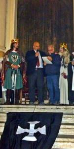 Grande successo per il Vino e Novello Sotto il Castello nel borgo antico di Cirò (9)