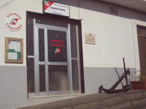 Guardia Costiera liberata riviera dei saraceni da argani e verricelli abusivi - trebisacce (2)