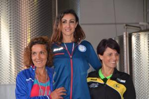 Idam Ayoub vince la V^ edizione della Minimaratona del Vino a Cirò Marina (2)