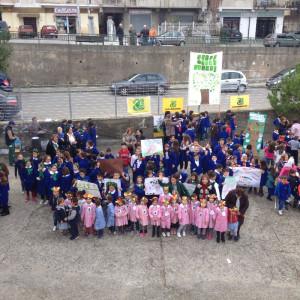 Il 21 novembre a Cariati celebrata la Festa dell'Albero1